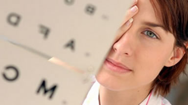 Optician Optometrist Worcester Birmingham